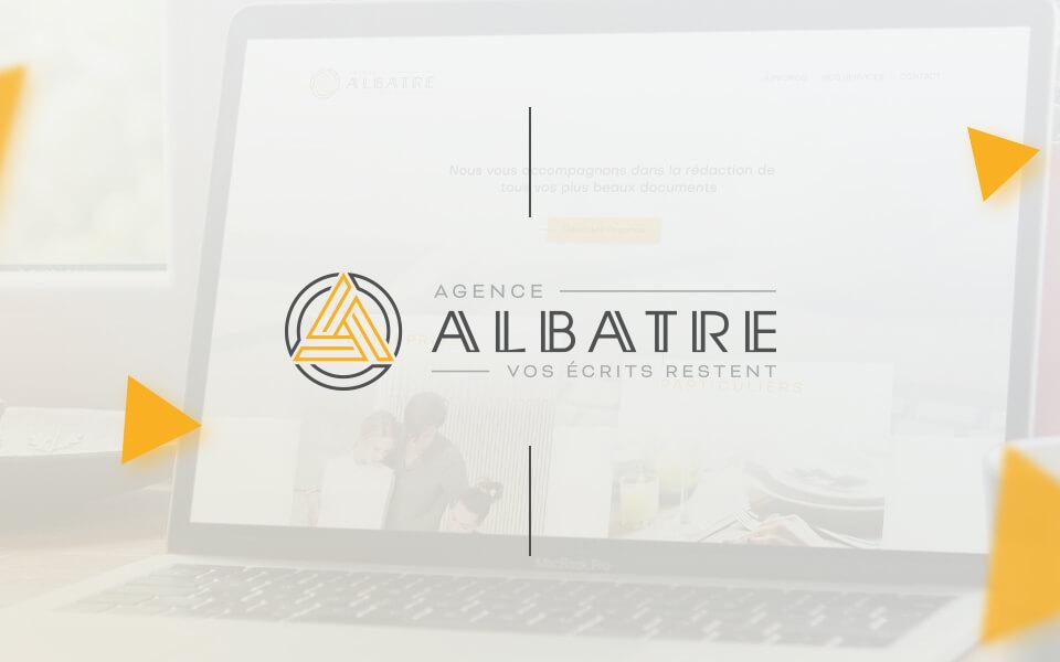Agence Albâtre