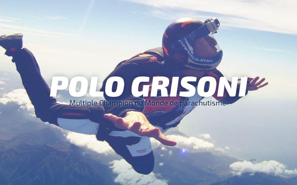 Polo Grisoni