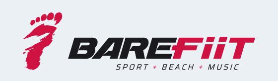 Création logo Barefiit