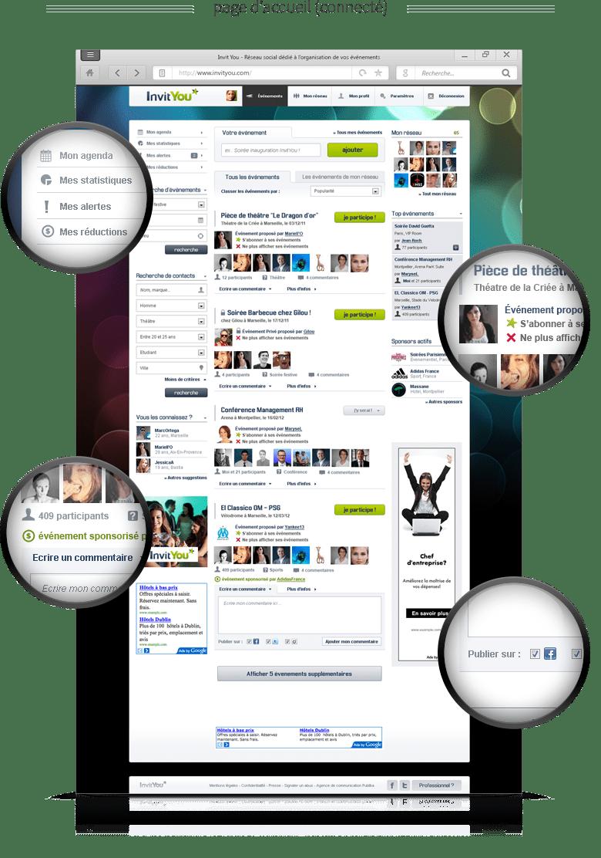 création application web