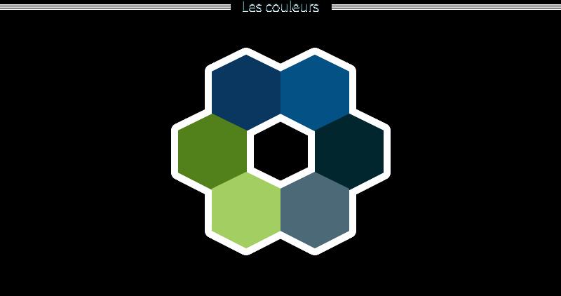 Code couleur charte graphique